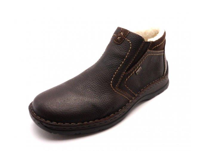 Pánská kotníková obuv 05394-25