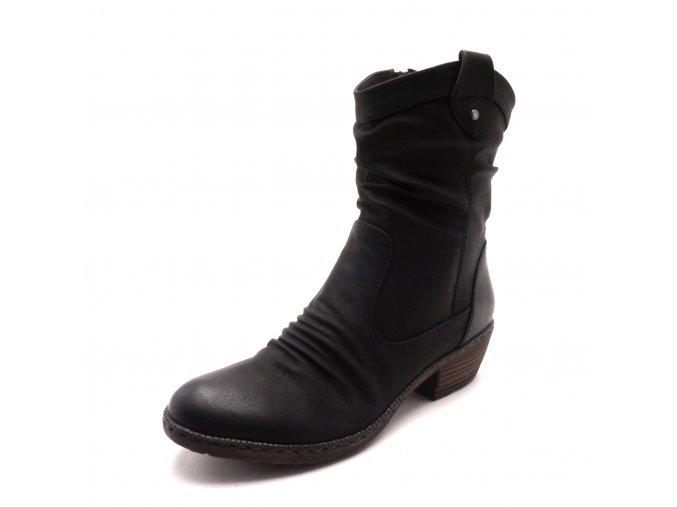 Dámská kotníková obuv 93770-01