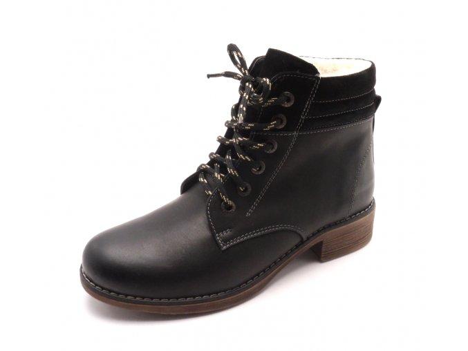 Dámská kotníčková obuv 250