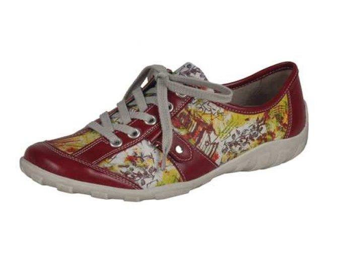 Dámská tenisková obuv r3431-33