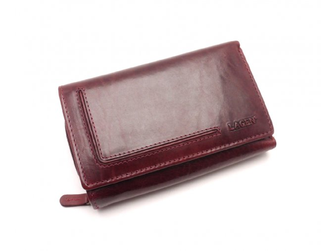 Dámská peněženka HT-32/T RED