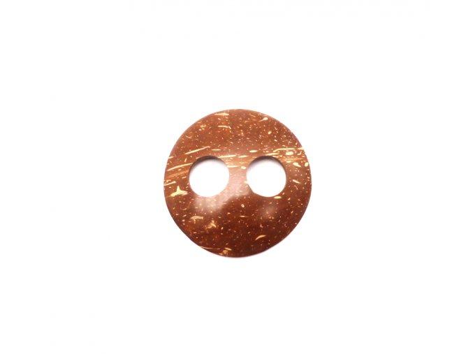 Kokosová spona - varianta MCMDKS02