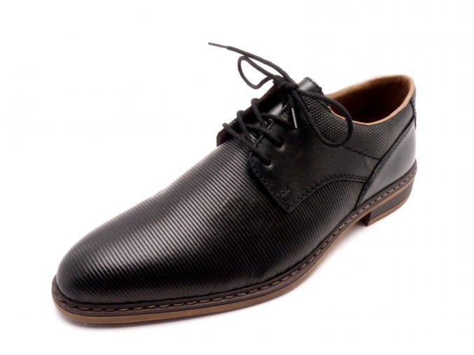 Pánská společenská obuv 11412-00
