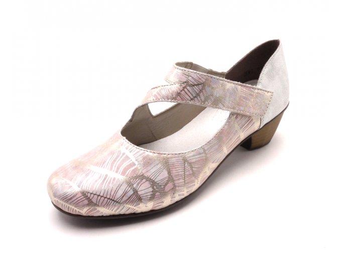 Dámská pohodlná obuv 41793-90