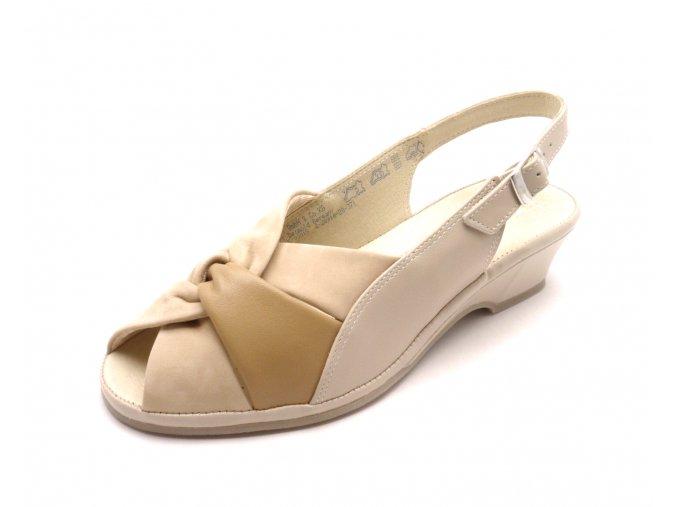 Dámské sandály 2-28910-20-371
