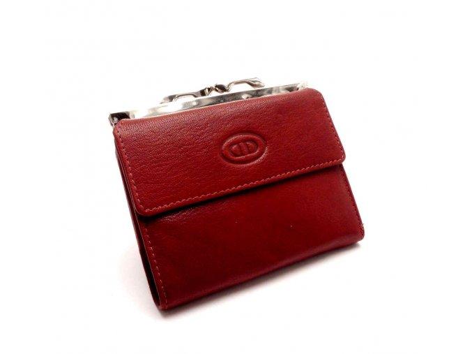 Dámská peněženka D621-07 PORT WINE