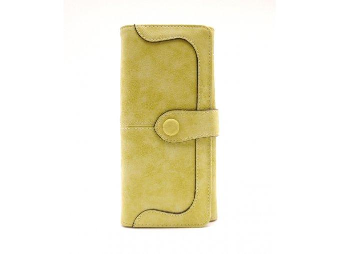 Dámská peněženka MCPV001-52
