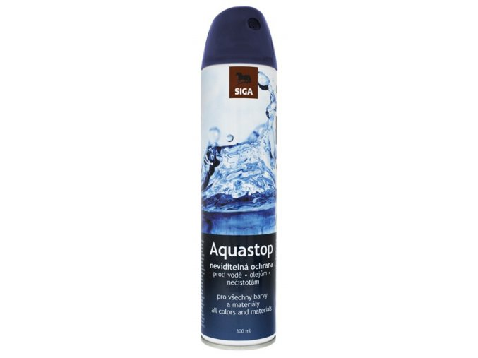 Impregnace SIGAL Aquastop 300 ml