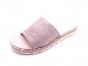 Dámské plážové CANDY pantofle 2-27116-22-536
