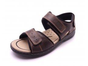 Pánská pohodlná obuv 26274-25