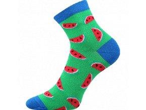meloun ponozky