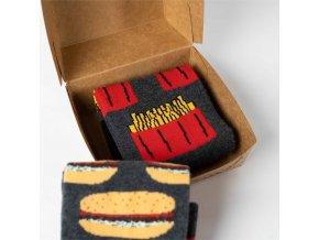 All lifestyle 0002 burger