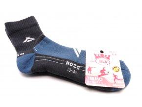 Ponožky H3402b