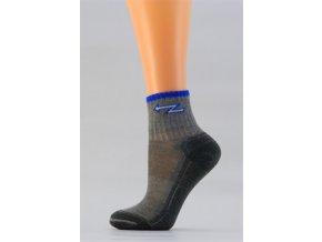 Ponožky sportovní D026 Z