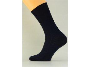 Ponožky P004 modré