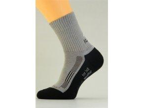 Ponožky K023 světlé