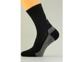 Ponožky K023 tmavé