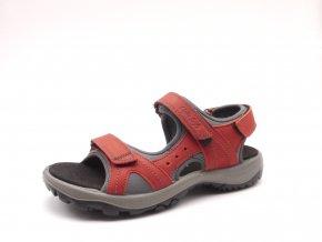 Dámské sandály 53221