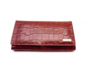 Dámská kožená peněženka 3737/C