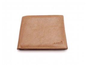 Pánská peněženka W-8053 COGNAC