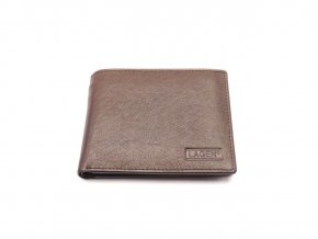 Pánská peněženka W-8053 tmavá