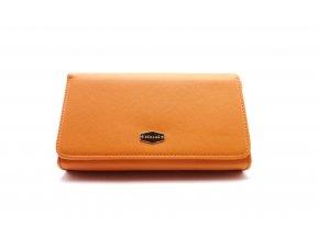 Krásná kabelka v kombinaci s peněženkou MCPKDE12