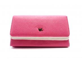 Krásná kabelka v kombinaci s peněženkou MCPKPT93