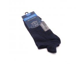 Ponožky Dynamic - modré