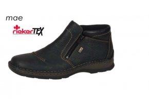 Pánská zimní obuv 05372-00