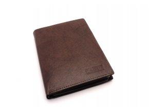 Pánská peněženka V-2 BROWN