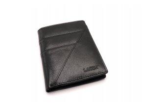 Pánská peněženka 9176 BLACK