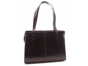 Elegantní dámská kabelka 10-031