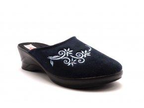 Dámská domácí obuv21049
