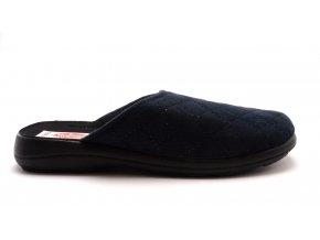 Pánská domácí obuv 19517