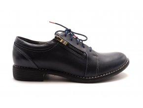 Elegantní obuv 611049