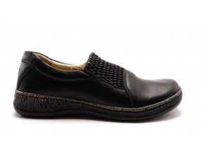 Pohodlná obuv na vysoký nárt 645