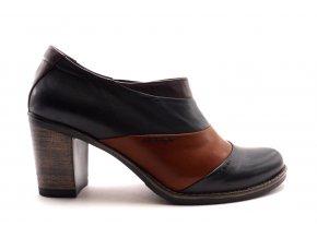 Barevná obuv 6216411/2