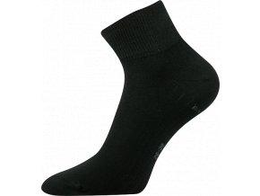 ponozky raban cerne