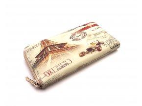 Dámská peněženka 53-51