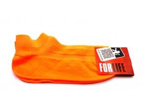 Ponožky Col Max oranžová