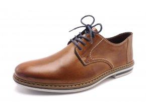 Pánská moderní obuv b1422-25
