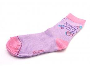 Dětské ponožky Violetta - NH4928-3
