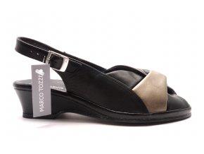 Dámské sandály 2-28910-28