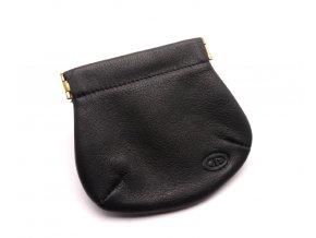 Kapsička na drobné x0201 černá