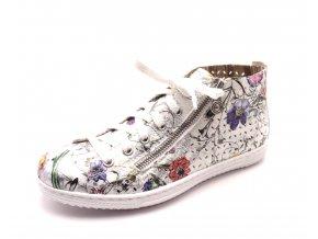 Dámská kotníčková obuv L9426-90