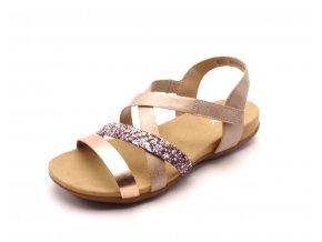 Dámské sandály K2246-31