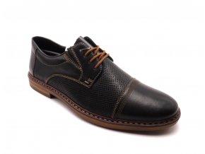 Pánská moderní obuv B1427-00