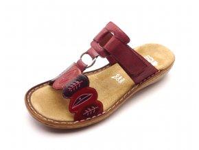 Dámská obuv 608R4-35