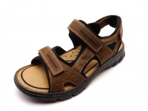 Pánská pohodlná obuv 26757-24