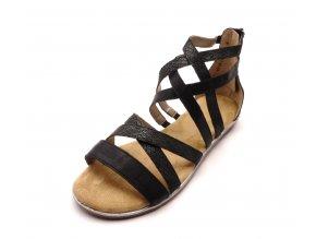 Dámská obuv K0855-02